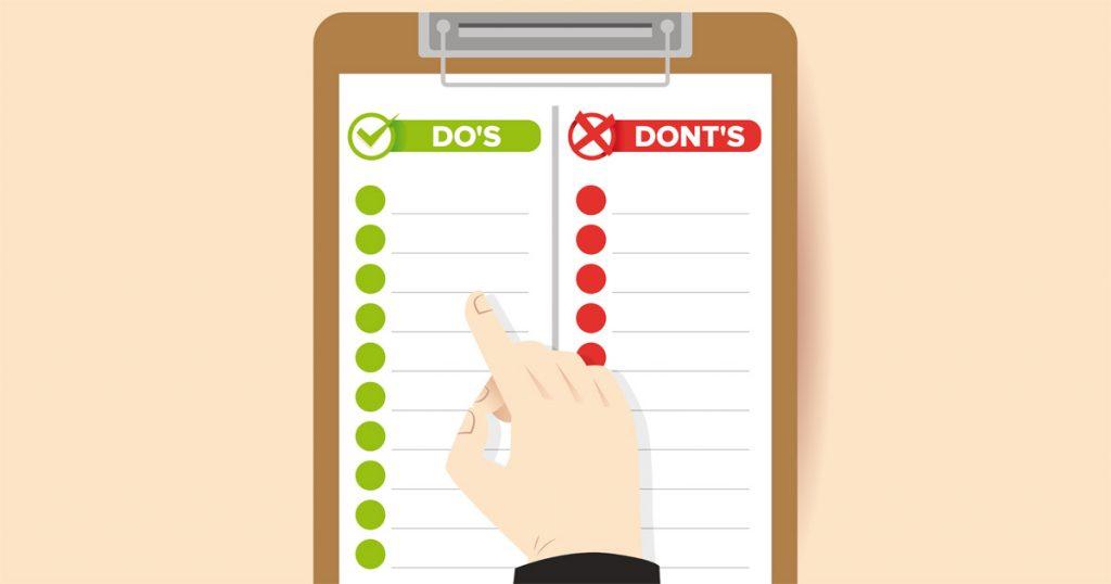 Messenger Kommunikation Verhaltensregeln (Bild: Freepik)