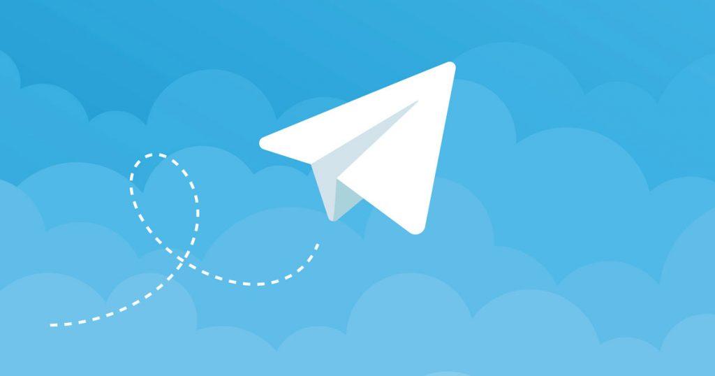Telegram Business Einsatz Unternehmen (Bild: Freepik)